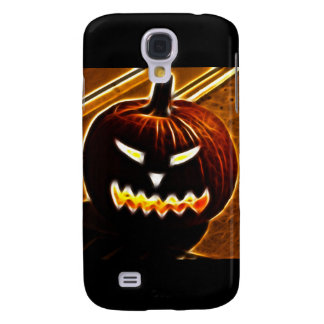 Happy Halloween 2.1 no text Galaxy S4 Covers