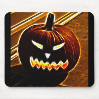 Happy Halloween 2.1 no text Mouse Pad