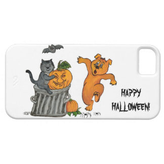Happy Halloween! 5 iPhone SE/5/5s Case