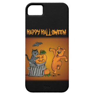 Happy Halloween! 5 iPhone SE/5/5s Case