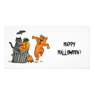Happy Halloween! 5 Photo Cards