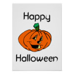 Happy Halloween (5) Posters