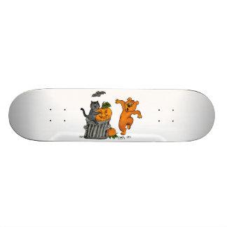 Happy Halloween! 5 Skateboard Deck