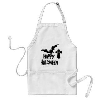 Happy Halloween - Apron