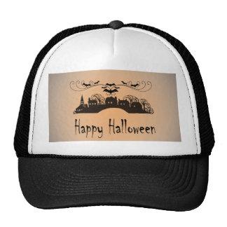 Happy Halloween Art Gifts Hat