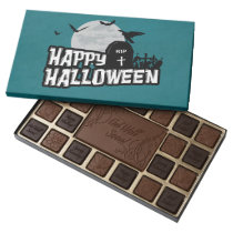 Happy Halloween Assorted Chocolates