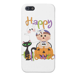 Happy Halloween Baby Friends Case For iPhone SE/5/5s