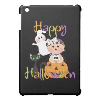 Happy Halloween Baby Friends iPad Mini Cases