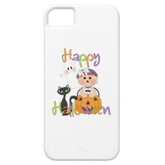 Happy Halloween Baby Friends iPhone SE/5/5s Case