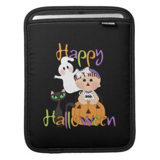 Happy Halloween Baby Friends Sleeve For iPads