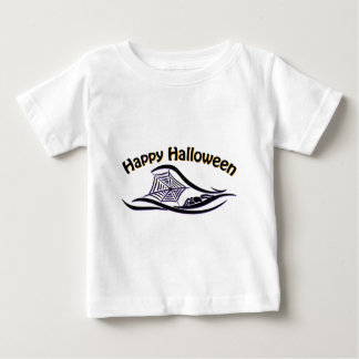 Happy Halloween Baby T-Shirt