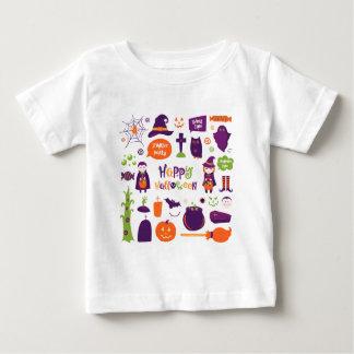 Happy Halloween! Baby T-Shirt