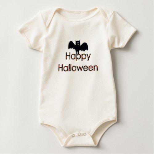 Happy Halloween Baby shirt