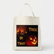 Happy Halloween! bag