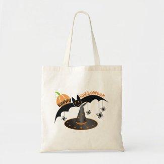 Happy Halloween Bags bag