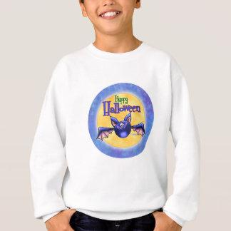 Happy Halloween Bat Sweatshirt