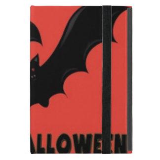 Happy Halloween Bats iPad Mini Case