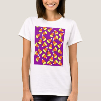 Happy Halloween Candy corn Shirt