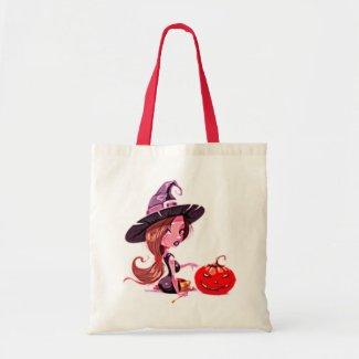Happy Halloween - Canvas Bag