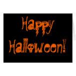 Happy Halloween! Card