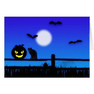 happy halloween card 2