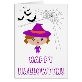 Happy Halloween! Cards