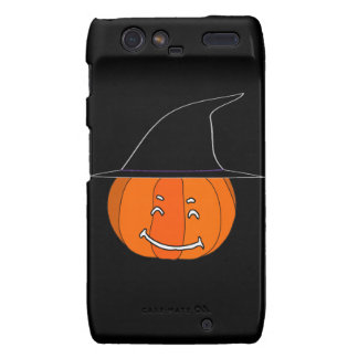 Happy Halloween Motorola Droid RAZR Cases