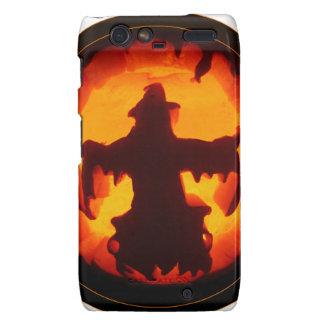 Happy Halloween - Motorola Droid RAZR Covers