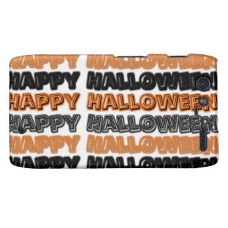 Happy Halloween Droid RAZR Cases
