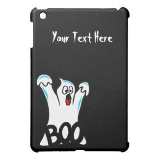 Happy Halloween – Caution, Beware of Ghost! iPad Mini Case