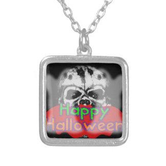 Happy Halloween Combo Necklace
