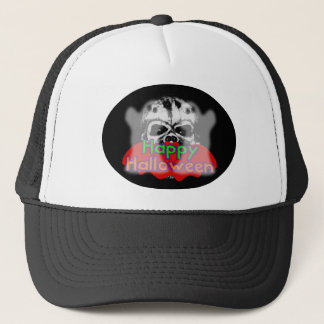 Happy Halloween Combo Trucker Hat