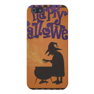 Happy Halloween Cover For iPhone SE/5/5s