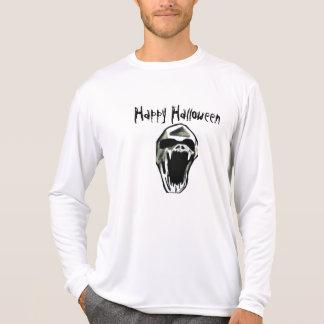 HAPPY HALLOWEEN CREATURE shirt