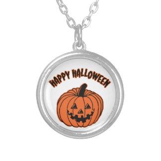Happy Halloween Custom Jewelry