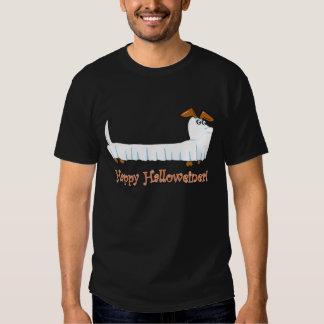 Happy Halloween Dachshund T-Shirt