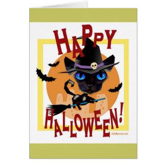 Happy Halloween Day Celebration - Multi Card