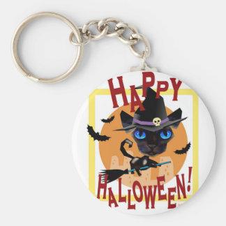 Happy Halloween Day Celebration - Multi Keychain