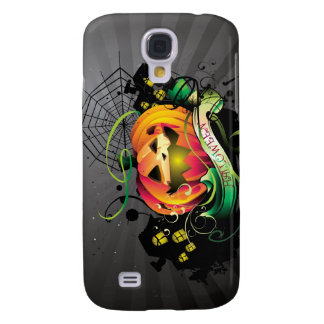 Happy Halloween Galaxy S4 Covers