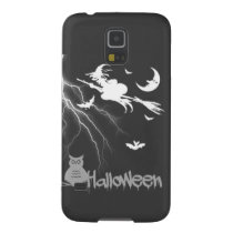 Happy Halloween Galaxy S5 Cover