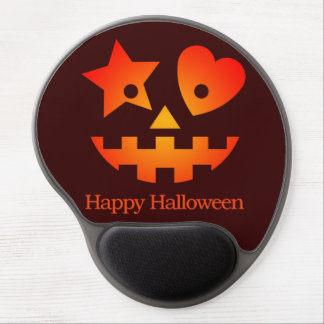 Happy Halloween Gel Mouse Pad