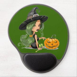 Happy Halloween - Gel Mousepad