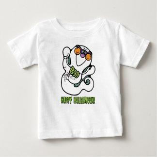 Happy Halloween Ghost T-Shirt