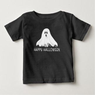 Happy Halloween Ghost Toddler Shirt