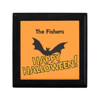 Happy Halloween! Gift Box