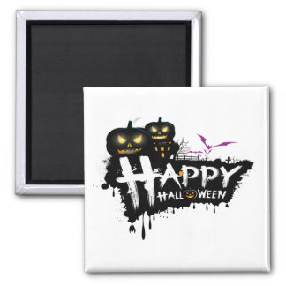 Happy Halloween gift Magnet