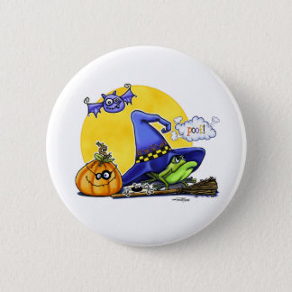 Happy Halloween Gifts Pinback Button