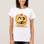 Happy Halloween Gymnastics T-Shirt