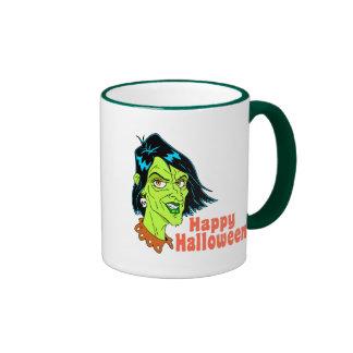 Happy Halloween Hag Mug