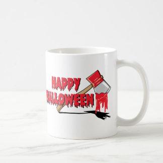 Happy Halloween Horror Mug